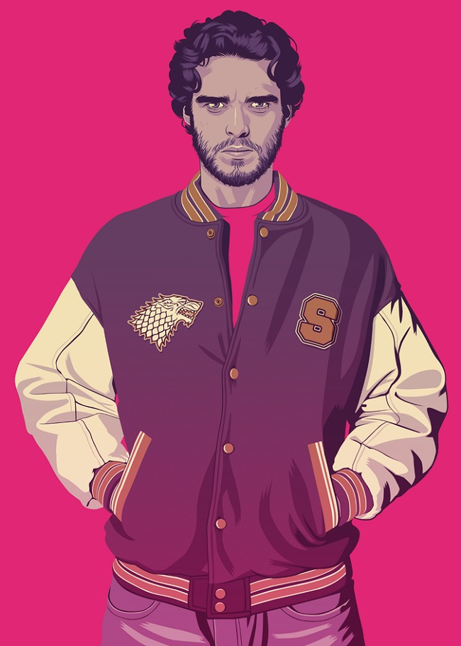 game-of-thrones-80-90s-era-moshi-kun-mike-wrobel-23-Robb-Stark
