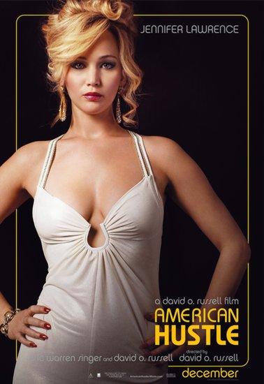 American-Hustle-Posters