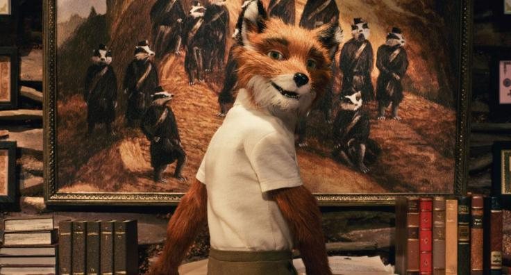 Fantastic Mr Fox 1